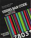 Using Bar Code book by David J. Collins